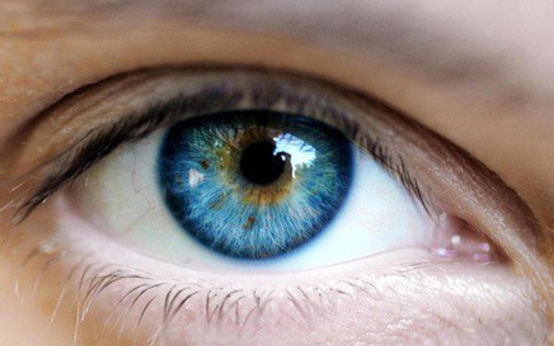 Les troubles de la vue